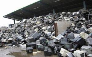 Disposing WEEE Waste Clearitwaste
