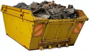 Skip hire in Bromley