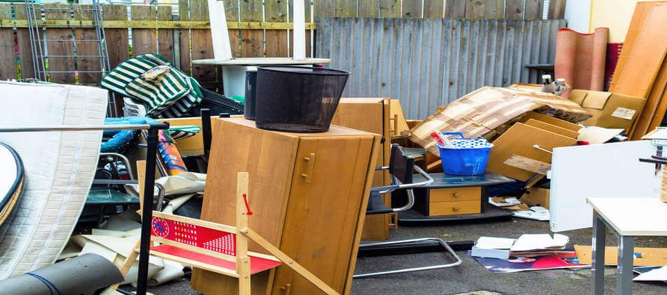 Impact-of-Residential-Junk-collection-services