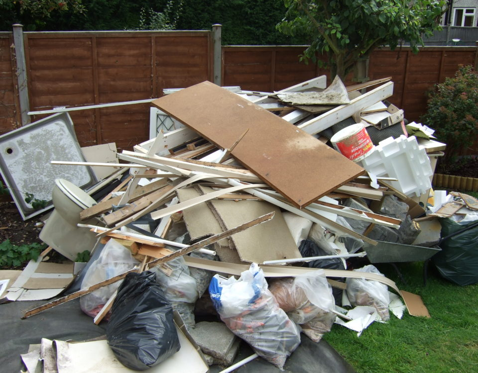 License-garden-rubbish-disposal-services