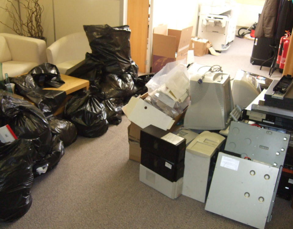 Office-Clearances