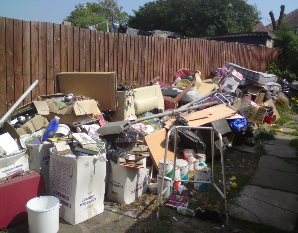 Why Is Waste Management a Problem?