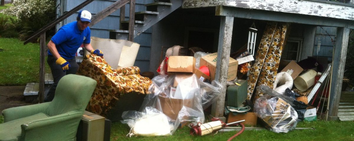 Why Hire Junk Collection Services