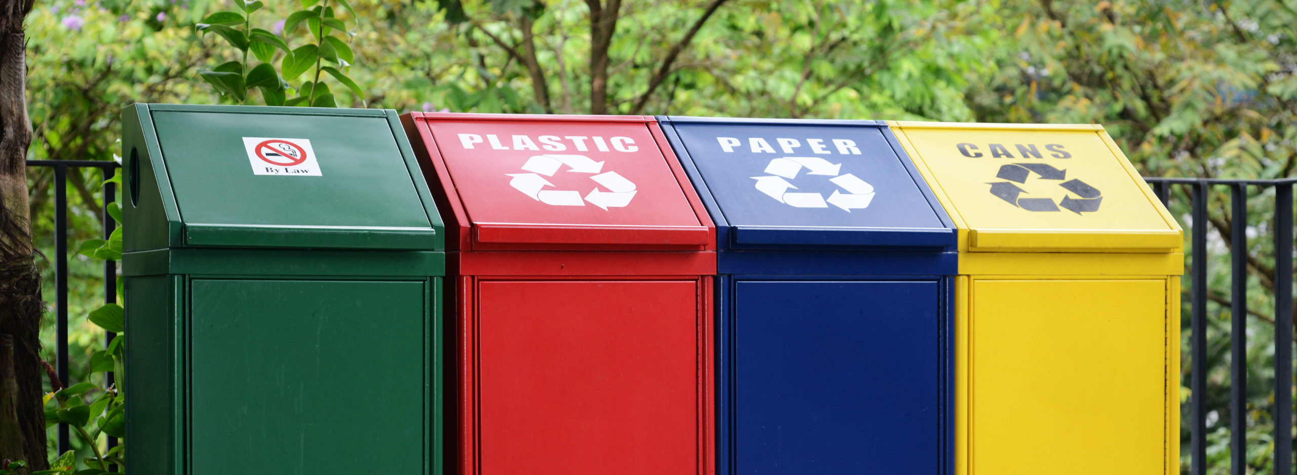 Why You Should Recycle Your Waste