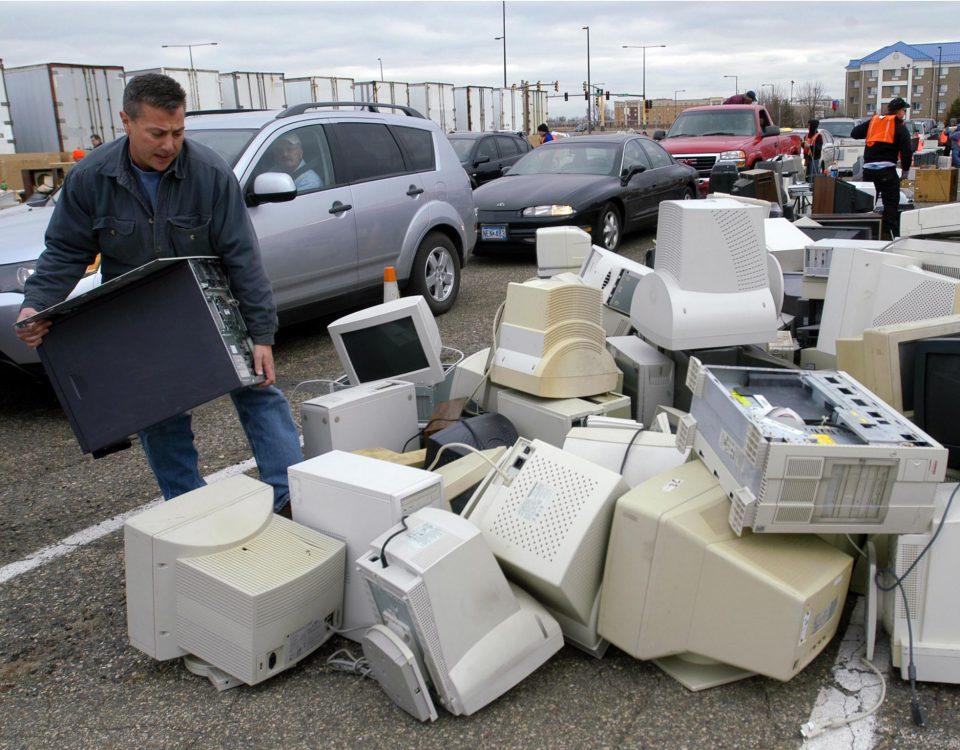 e-waste-disposal