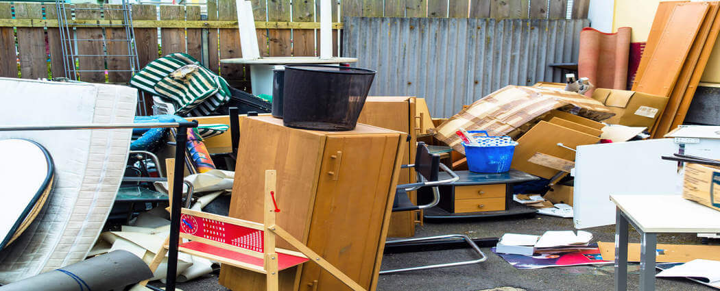 Impact Of Residential Junk Collection Services