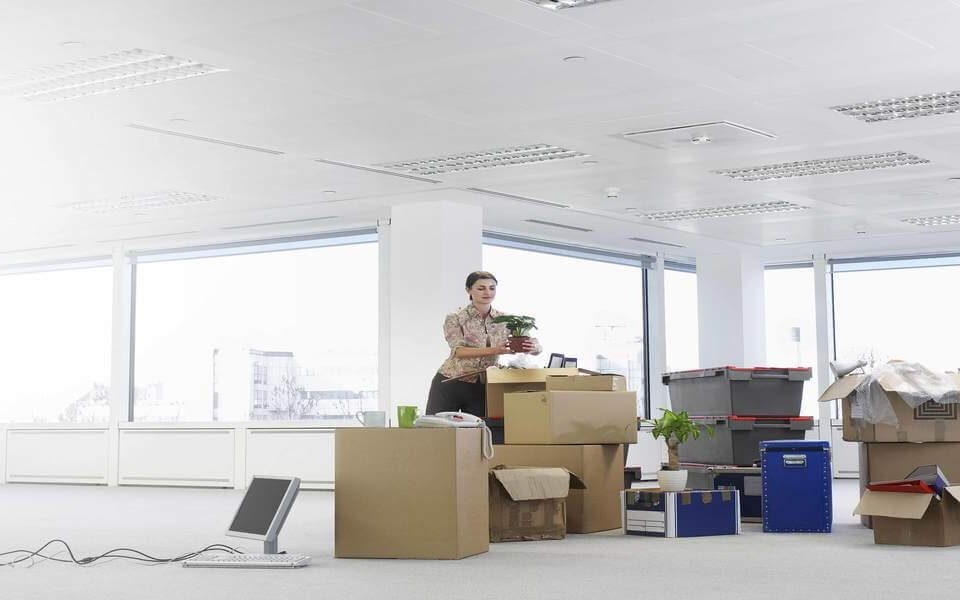 Maintain your Office – Have the Waste Removed