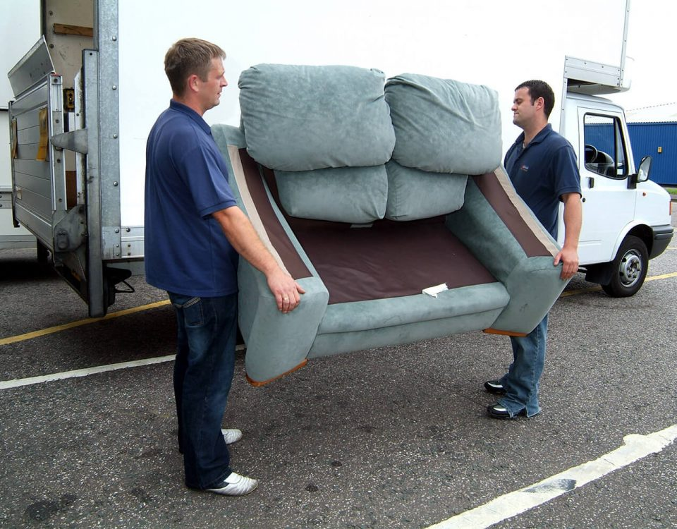 Furniture Removal Tips That You Need To Know