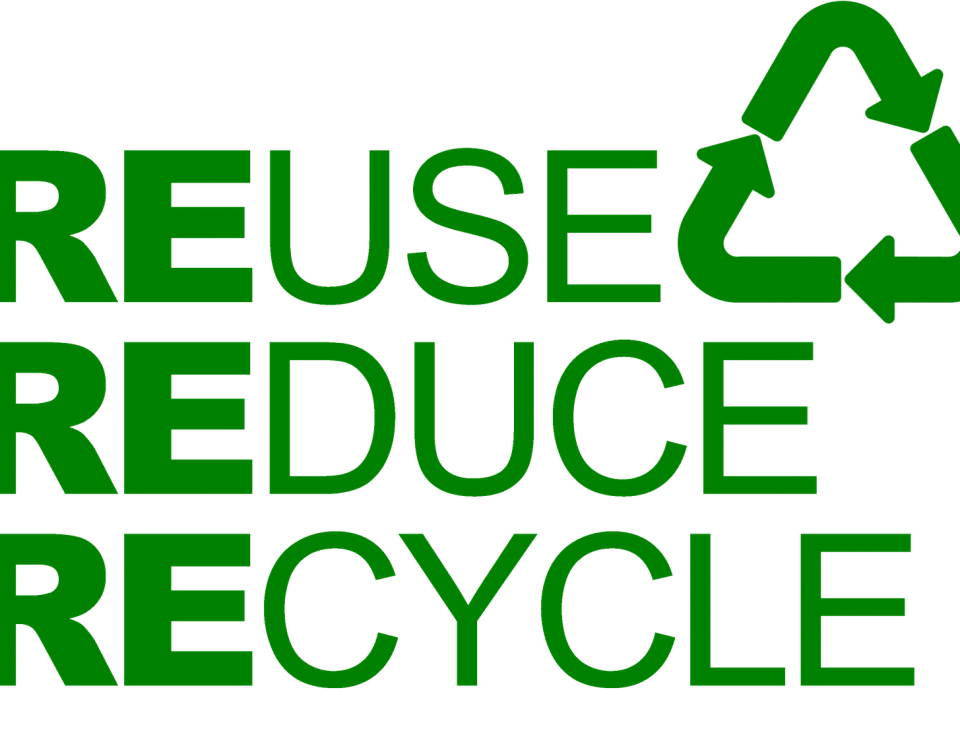 Recycling Waste In The UK- A Smart Initiative