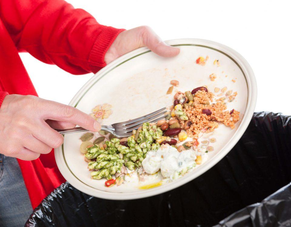 Rubbish Tips around the Home - The Kitchen