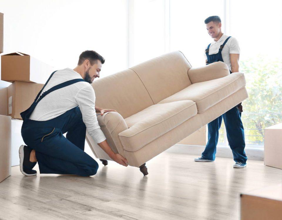 Old Sofa Removal